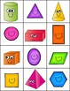 Math Stations: Kindergarten Set 1 (Common Core Aligned Math Activities)