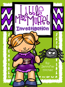 Little Miss Muffet Investigation