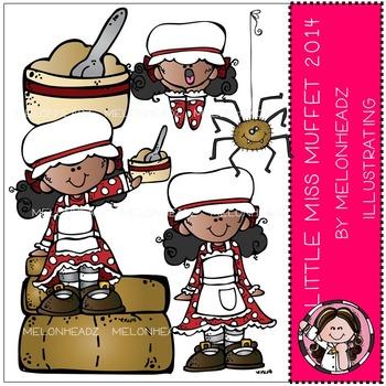 Little Miss Muffet 2014 by Melonheadz COMBO PACK