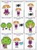 Little Miss Muffet Mini Unit for Preschoolers