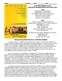 Little Miss Sunshine Film (2006) Study Guide Movie Packet