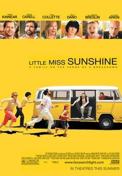 Little Miss Sunshine Film Critique Assignment