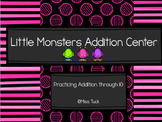 Little Monsters Addition Center