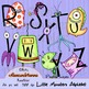 Little Monsters Alphabet - Upper Case