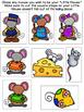 Little Mouse: Dolch Pre-Primer