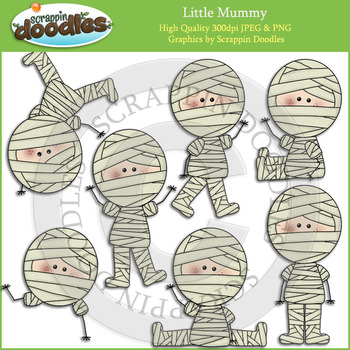 Little Mummy