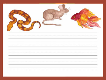 Note Cards for Parents, Teachers, and Students