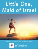 Little One, Maid of Israel Literature Unit
