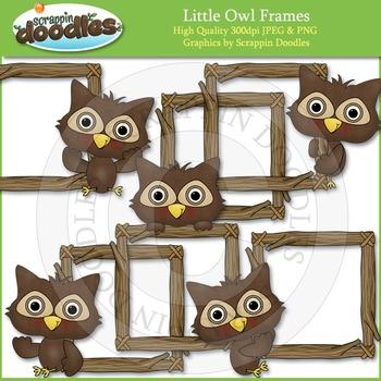 Little Owl Frames