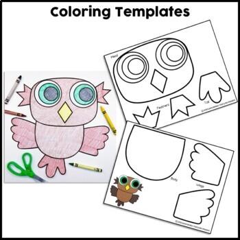 Little Owls Night Craft