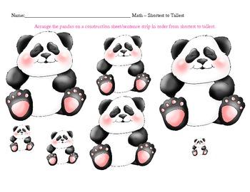 Little Panda FREEBIE