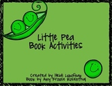 Little Pea Book Activities
