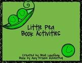 Little Pea Book Activities