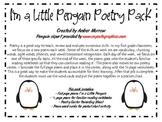 Little Penguin Poetry Pack