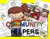 Community Helpers or Workers