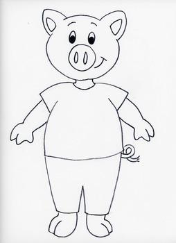 Little Pig (boy)