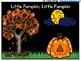 Little Pumpkin, Little Pumpkin Emergent Reader