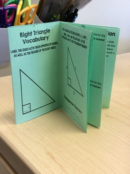 Little Pythagorean Theorem Book