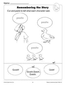 Little Quackers