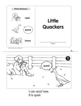 Little Quackers (Level C)