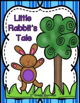 Little Rabbit's Tale