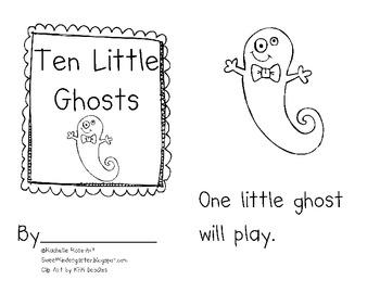 Little Reader Books for October & November