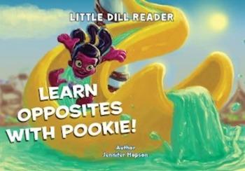Little Reader- Learn Opposites
