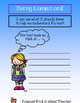Little Reader's Comprehension Strategies