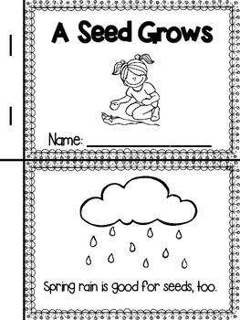 Little Readers for April