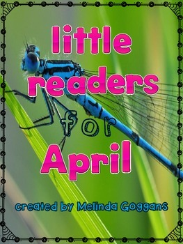 Little Readers for April