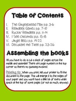 Little Readers for December