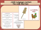 Spanish Dual Language ESL -Basic Literacy Skills-Little Red Hen Newcomers Too!