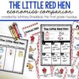 The Little Red Hen Fable and Economics