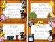 Little Red Hen Literacy and Math Pack for Kindergarten