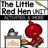 Little Red Hen Unit