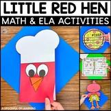 Little Red Hen Unit