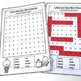 Little Red Hen Word Search Activities