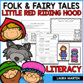 Little Red Riding Hood | Distance Learning | Google Classroom