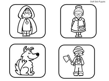 Fairy Tales Activities | Fairy Tales Unit | Fairy Tales Activity Pack