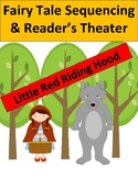Little Red Riding Hood Sequencing