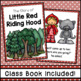 Little Red Riding Hood Emergent Reader