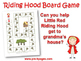 Little Red Riding Hood Math Activities