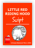 Little Red Riding Hood-Play Script