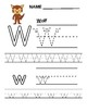 Little Red Riding Hood Preschoolers Worksheets