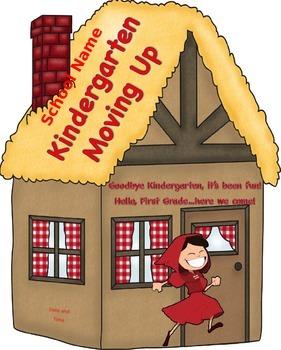Little Red Riding Hood Program