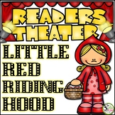 Little Red Riding Hood Readers Theater (Fables and Folktales)