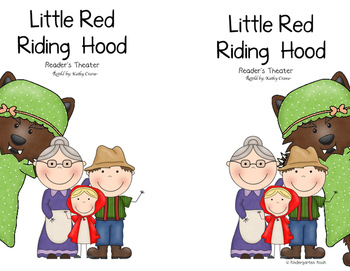 Readers Theater Little Red Riding Hood