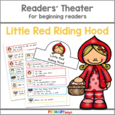 Little Red Riding Hood Readers' Theater