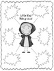 Little Red Riding Hood Reading Unit