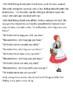 Little Red Riding Hood Story Handout